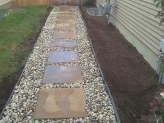 Interlock Landscaping Walkway by jamROCK Ltd. - Ottawa, Ontario