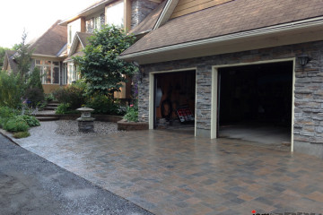 jamROCK Ltd - Interlock Driveways
