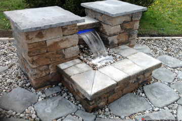 jamROCK Ltd - Interlock Fountains