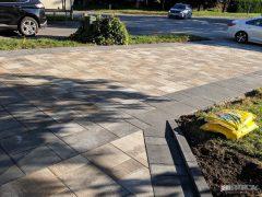 Interlock Landscaping Driveway by jamROCK Ltd. - Ottawa, Ontario
