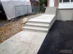 Interlock Landscaping Steps by jamROCK Ltd. - Ottawa, Ontario