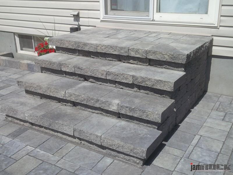 Steps Archives Jamrock Ltd