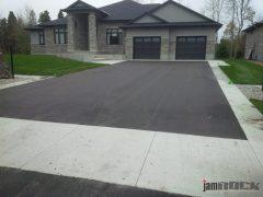 jamROCK Ltd - Ottawa Concrete Landscaping Project of the Year 2015