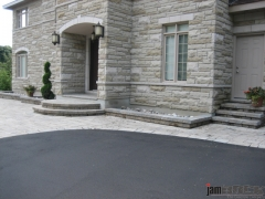 jamROCK Ltd - Ottawa Concrete Landscaping Project of the Year 2010