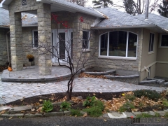 jamROCK Ltd - Ottawa Concrete Landscaping Project of the Year 2011