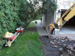 jamROCK Ltd - Ottawa Concrete Landscaping Project of the Year 2012