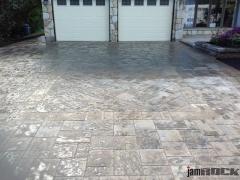 jamROCK Ltd - Ottawa Concrete Landscaping Project of the Year 2012