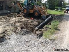 jamROCK Ltd - Ottawa Concrete Landscaping Project of the Year 2013