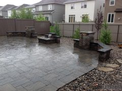 jamROCK Ltd - Ottawa Concrete Landscaping Project of the Year 2014