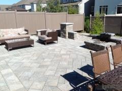 jamROCK Ltd - Ottawa Concrete Landscaping Project of the Year 2014