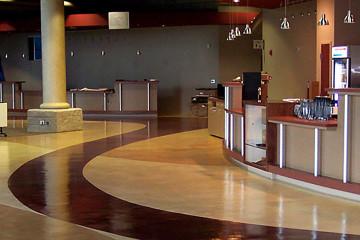 jamROCK Ltd - Decorative Concrete